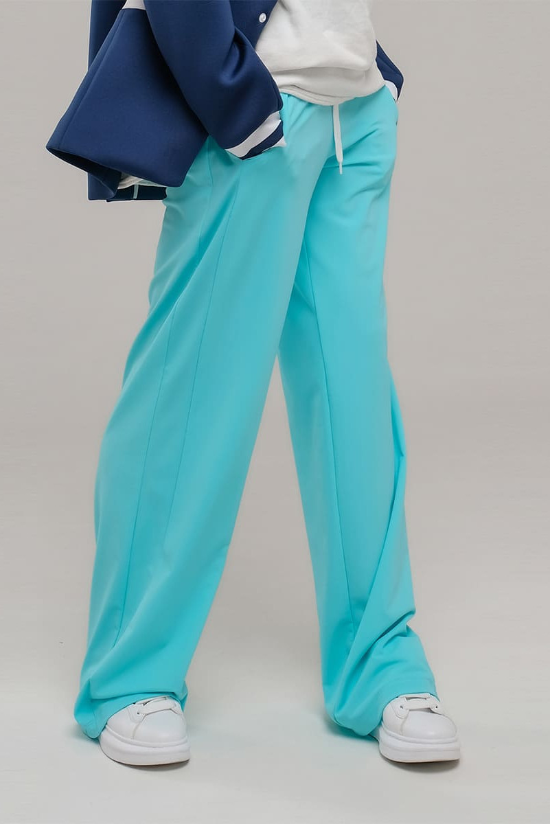 Women's Olympic Trousers